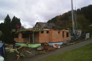 Einfamilienwohnhaus in Mühlen