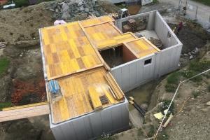 Einfamilienwohnhaus in Neumarkt EO