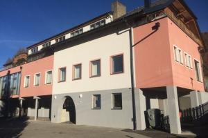 Gemeinde Krakaudorf Fassade