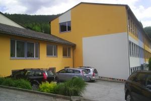 Hauptschule Oberwölz