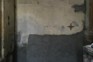 Kirche St. Marein Innenrenovierung