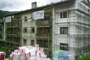 Wohnhaus Feldgasse Unzmarkt