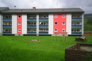 Wohnhaus in St. Lambrecht